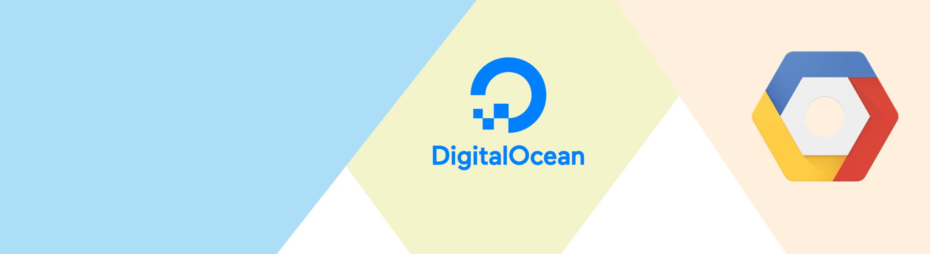 DigitalOcean Vs Google Cloud Platform