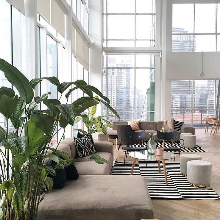 best coworking spaces in Kuala Lumpur