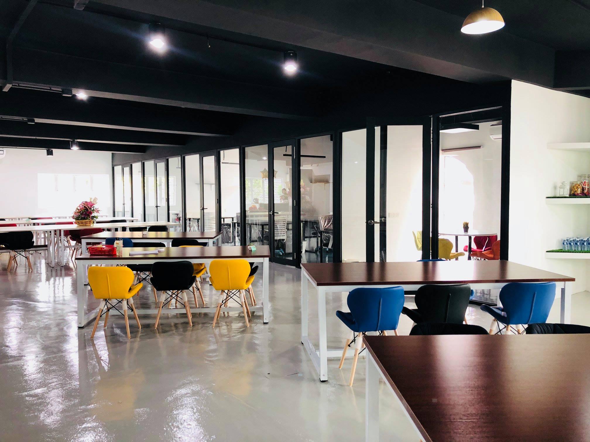 spewco - best coworking spaces in Kuala Lumpur