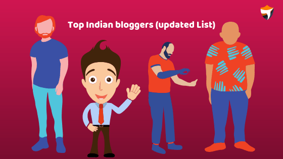 Top Indian Tech Bloggers to Follow in 2020