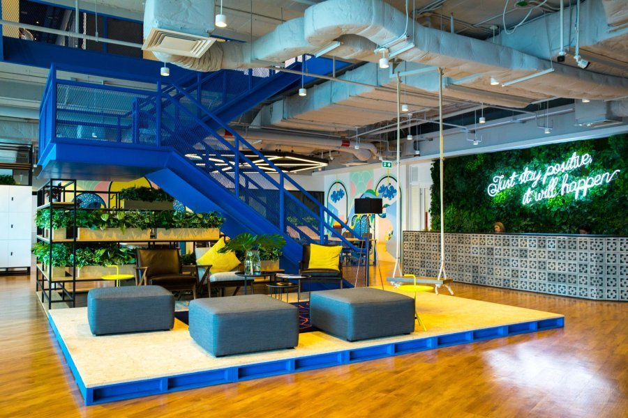 10 Best Coworking Spaces in Bangkok