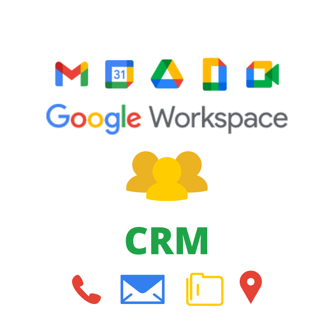7 Best Google Workspace CRM for small businesses