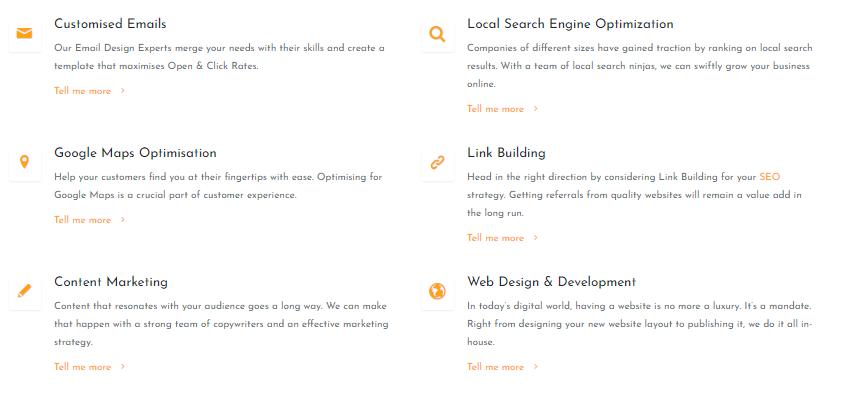 Digimark Agency: Top Digital marketing agency in Bangalore