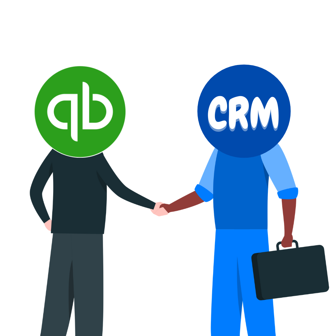 10 Best Quickbooks CRM Integrations in 2021