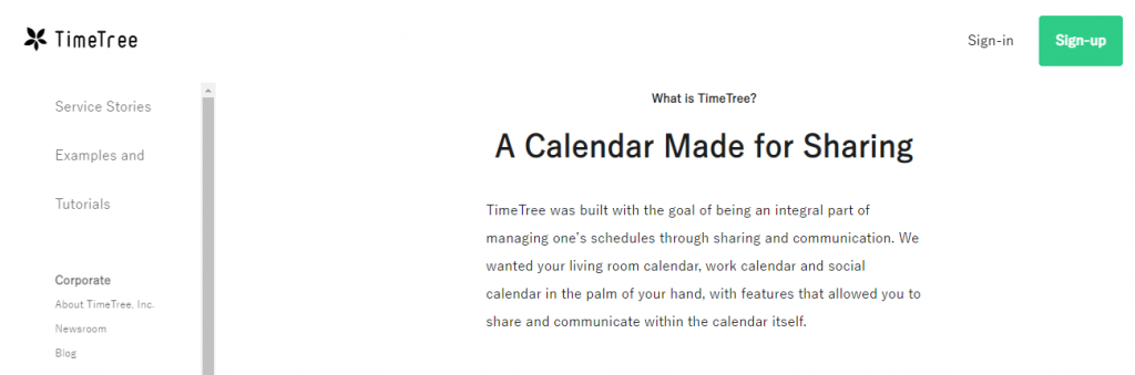 TimeTree - Shared Calendar App